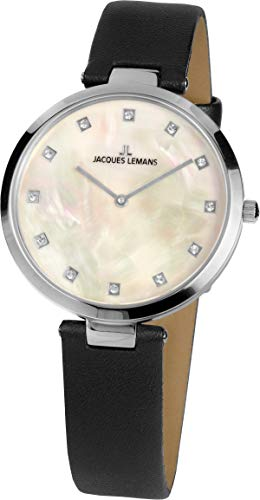 Reloj - Jacques Lemans - para Mujer - 1-2001A