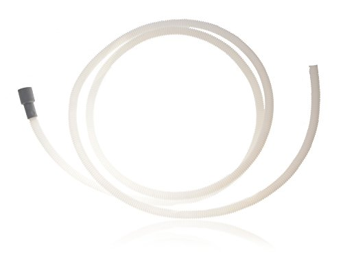 Whirlpool 3385556 Tall Tub Dishwasher Drain Hose Extension