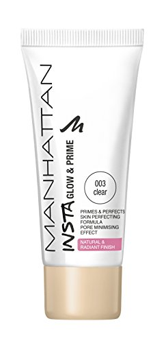 Manhattan Insta Glow & Prime, 30 ml