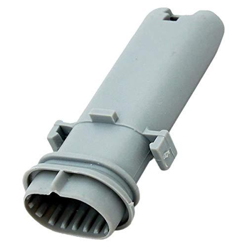 Electrolux 1523172003 - Accesorio de hogar (Lavavajillas, Color Blanco, De plástico, 50 mm)