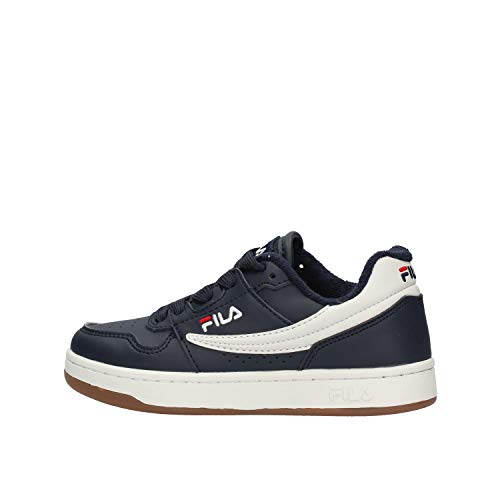Fila 1010787 Sneakers Bambino Blu 34