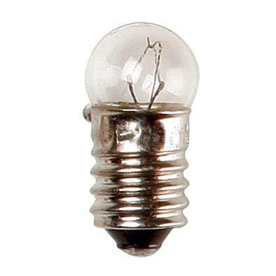 Ring automotive r650 ampoules pour clignotant/lampes pour tableau de bord avec culot à vis moyen edison 24 v 3 w e10