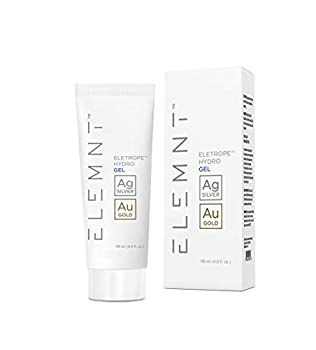 ELEMNT Colloidal Gold & Silver Hydro Gel   50 MCG Purified Gold & Silver PER Serving