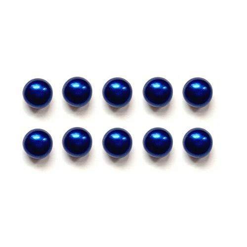 10 Perles De Bain BIO 100% Naturelles Boules De Douche Bombes De Bain Senteur Relaxantes Et Hydratantes Parfum Marine