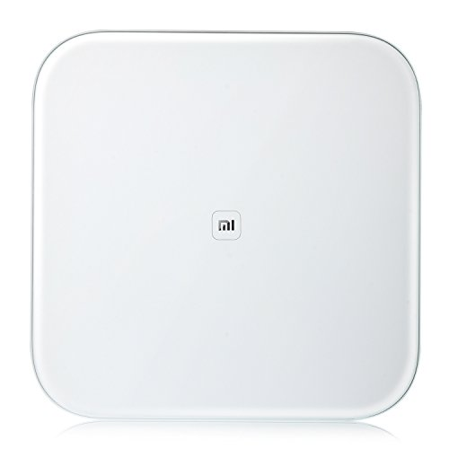 Xiaomi Mi Smart Body Fat Scale 2 white