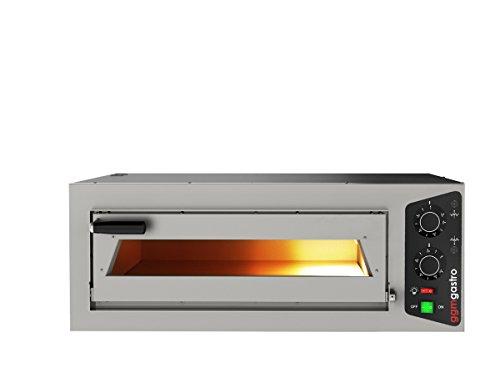 Pizzaofen 1x35cm / 230 Volt