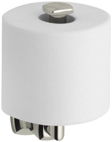 Top 10 best selling list for kohler margaux vertical toilet paper holder