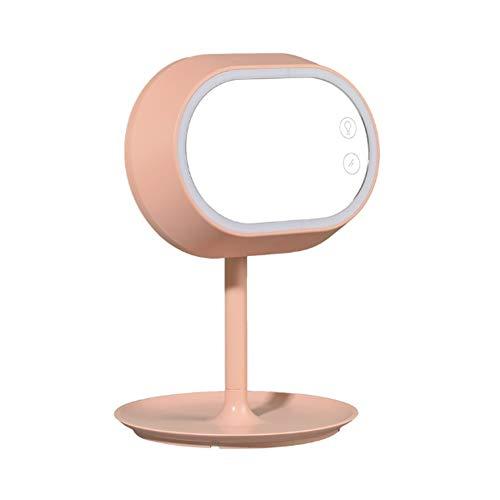 Agnes LED Make-up Spiegel Tischlampe Tischleuchte Füllen Licht Mit Licht Make-up Spiegel