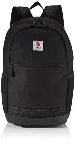 Element ACTION BPK, Backpack Mixte-Adulte, FLINT BLACK, Taille unique