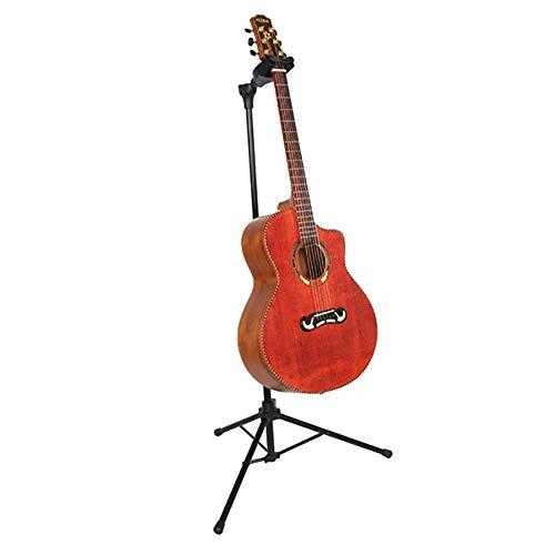 NEHARO Soporte de Madera de la Guitarra Soporte de Guitarra Activo Tamaño de Bloqueo Cabeza Completa la Guitarra Engranaje de mar for Las eléctricas Acústica Guitarra clásica acústica