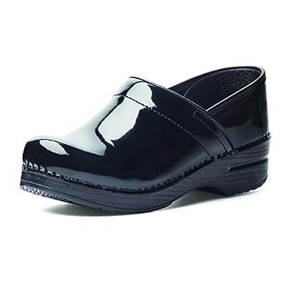 803d8b28b84ac6 Dansko Women s Professional Patent Leather Clog