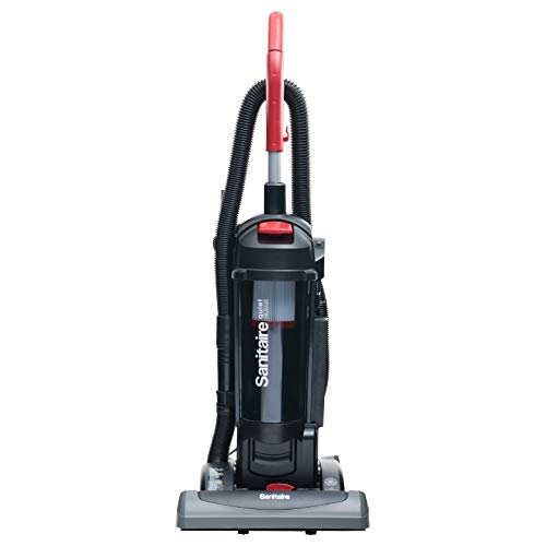 Bissell SC5745/5845 Force Upright Vacuum, Black