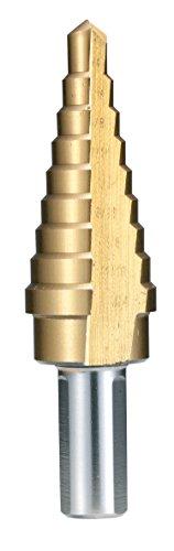 Makita D-40135 - Broca escalonada 4-32mm HSS-TIN
