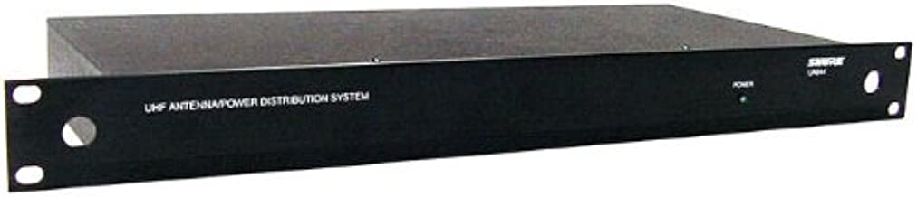 Shure UA844SWB UHF Antenna and Power Distribution System for Shure Wireless Systems
