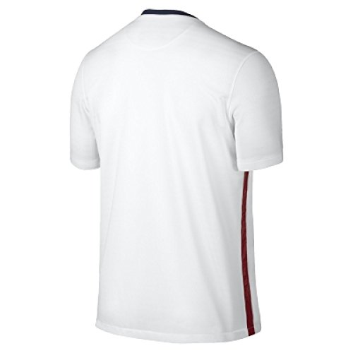 Nike Trikot Frankreich Away 2015, Herren, Bianco, S