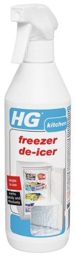 HG Gefrierschrank Enteiser 500ml