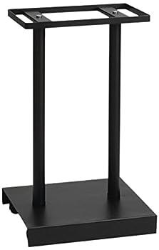 Beeztees Jason Pied pour Cage à Oiseau Noir 65 cm Taille M