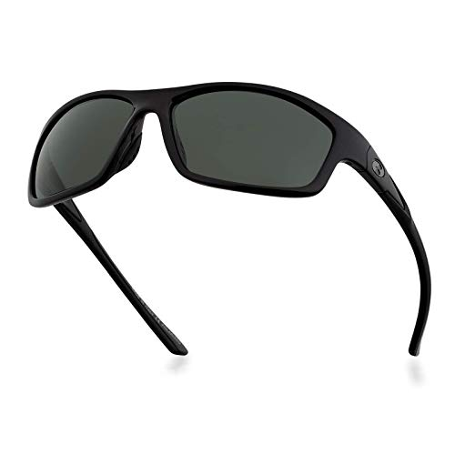 Bnus Yacht polarized sunglasses for men corning...