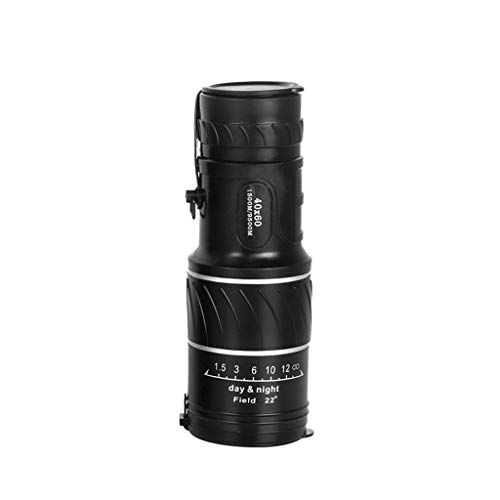 Best Prices! DQMSB Large Caliber Binoculars HD High Power Low Light Level Night Vision Portable Chil...