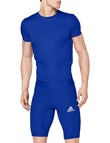 adidas Ask SPRT ST M Tights, Hombre, Bold Blue, M