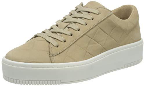Tamaris Damen Sneaker 1-1-23796-36 341 beige normal Größe: 41 EU