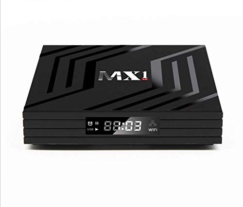 KYH RK3228A Android 9.0 2G / 16G Netzwerk-Set-Top-Box Android Set-Top-Box