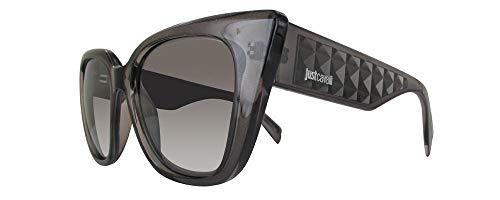 Just Cavalli Sonnenbrille Jc782S 01C-53-17-140 Gafas de sol, Negro (Schwarz), 53.0 para Mujer