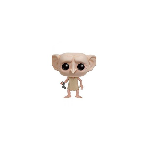 Funko - Pop! Vinilo Coleccion Harry Potter - Figura Dobby (6561)
