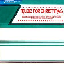 Music for Christmas (Reynolds French Horn)