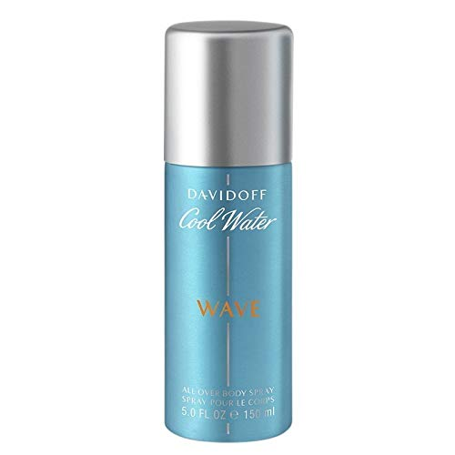Davidoff Cool Water Wave Man All Over Body Spray, 150 g