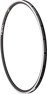 HED Belgium Series C2 Tubular 32h Black by HED