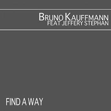 Find a Way (feat. Jeffery Stephan)