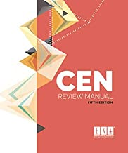 CEN Review Manual 5th edition