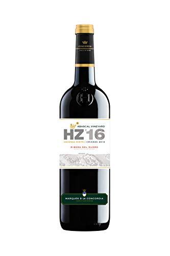 HACIENDA ZORITA vino tinto DO Ribera del Duero botella 75 cl