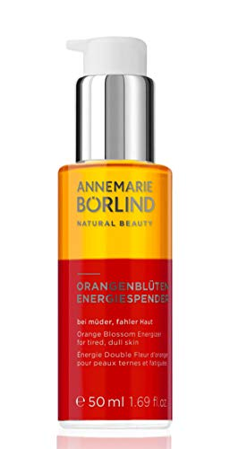 Annemarie Börlind Beauty Secrets Orangenblüten Energiespender für Frauen, 1er Pack (1 x 50 ml)