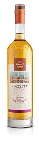 Mazzetti d'Altavilla - Collezione - GRAPPA of BARBARESCO 0,70 lt.