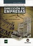 Curso Teorico Practico De Direccion De Empresas Vol. Ii