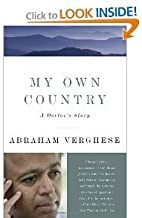 My Own Country: A Doctors Story -- 1995 publication