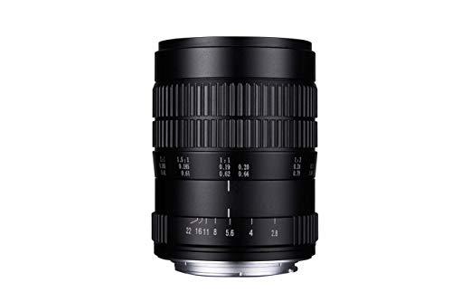【国内正規品】 LAOWA マクロレンズ 60mm F2.8 APS-C対応 ソニーEマウント用 LAO0011