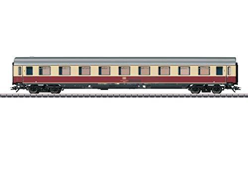 Märklin 43862 - Abteilwagen 1.Kl.DB, Spur H0