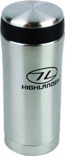Highlander Thermobecher doppelwandig 330ml, CP163