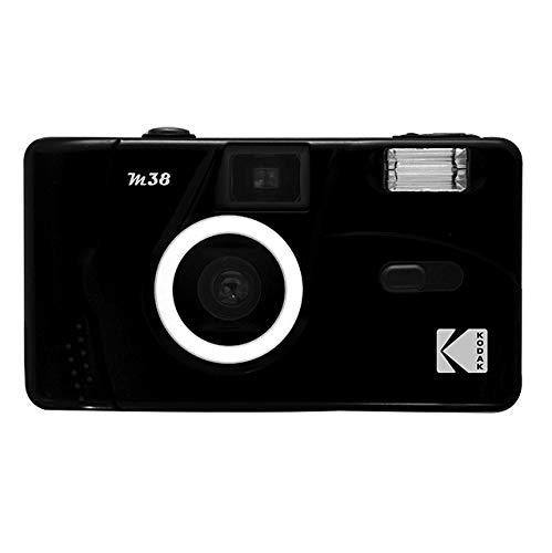 KODAK M38 フィルムカメラ (ブラック)