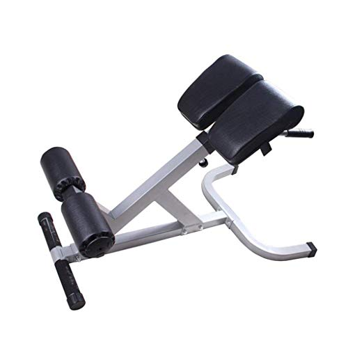 TY-Sit-up board MMM@ Roman Chair Ziegen Skinny Waist Tender Back Trainer Home Abdominal Machine Umfassende Fitnessgeräte Verdicken Erweiterung Layout Sicher und komfortabel