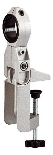 kwb Bohrmaschinen-Ständer für Bohrmaschine und Akkuschrauber, stationär, Bohrständer mit 43 mm Eurospannhals, ideal in Verbindung mit Schleifteller und Polieraufsatz