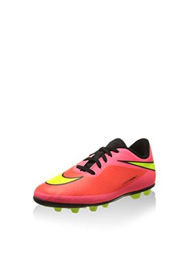 Nike Scarpa da Calcio Arancione/Giallo Fluo EU 33 (US 1.5Y)