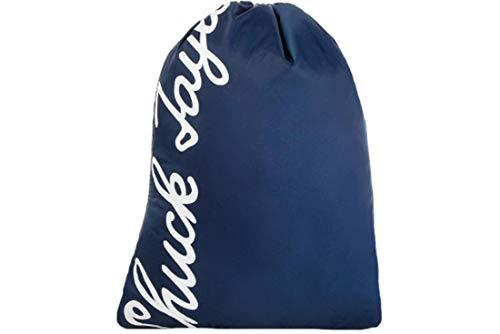 Converse Cinch 10006937-A02 10006937-A02 - Mochila unisex, talla única, color azul marino