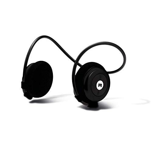 MIIEGO 717880344956 Bluetooth-Kopfhörer, Schwarz, One Size
