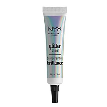 NYX PROFESSIONAL MAKEUP Glitter Primer Long-Lasting Glitter Hold
