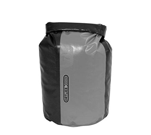Ortlieb Impermeabile Pack Sack, Unisex, Wasserdichte Packsack, Schwarz-Schiefer