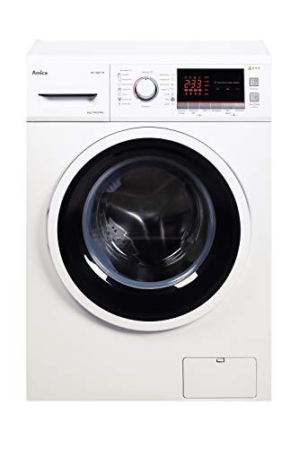 Amica WA 14691 W Waschmaschine Frontlader / 1400 rpm / 6 kilograms